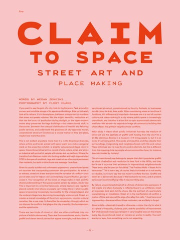 Page 38 of Claim To Space