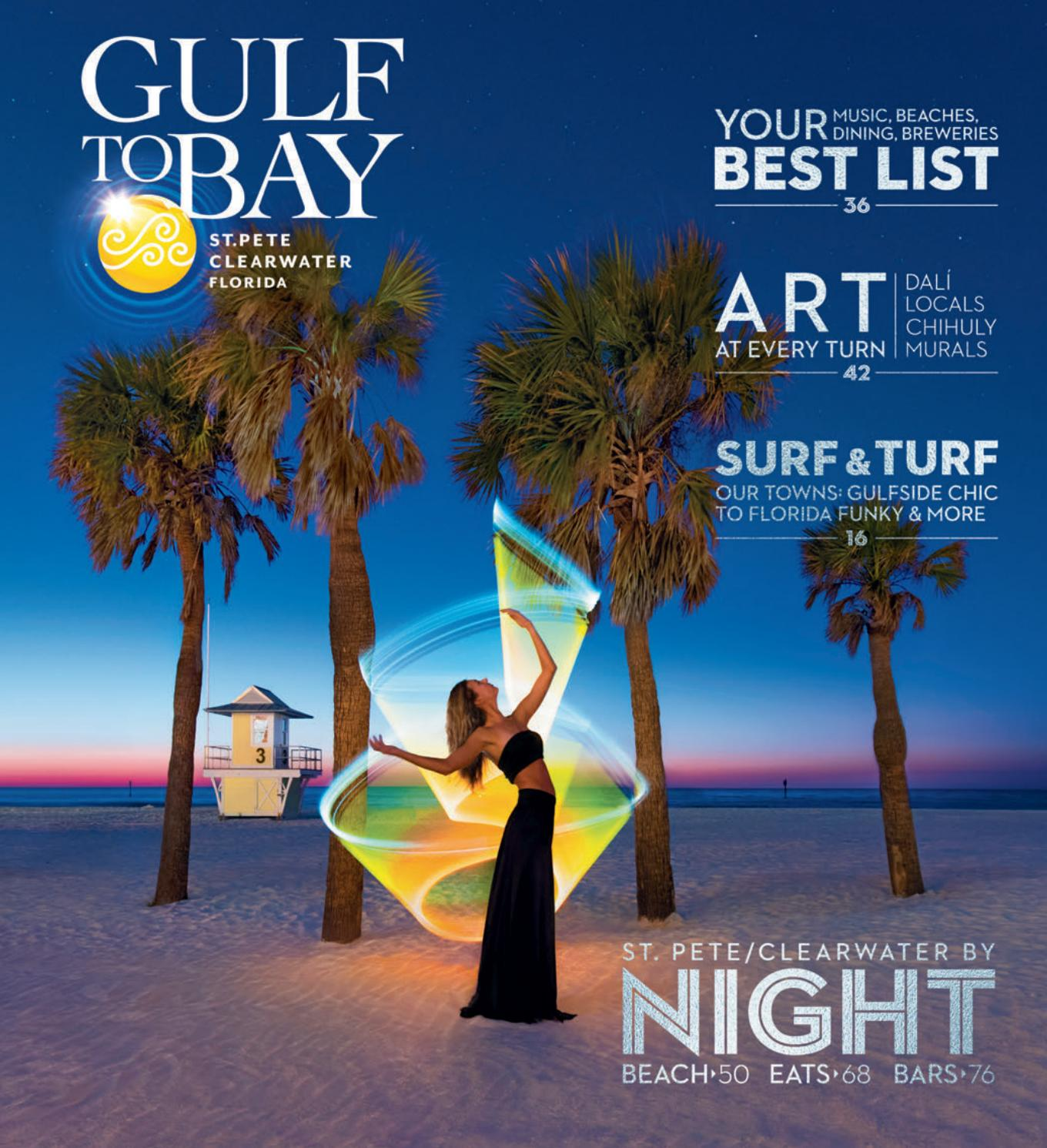 9a7b5290d44ef 2018 Gulf To Bay by Times Creative - issuu