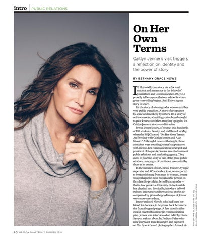 Page 20 of Caitlyn Jenner: On Her Own Terms
