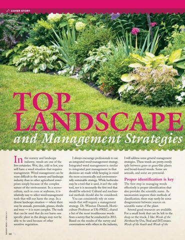 Page 10 of Cover Story
