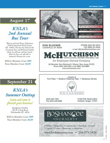 Page 7 of Upcoming Events