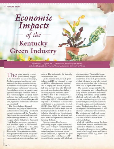 Page 14 of Feature Story