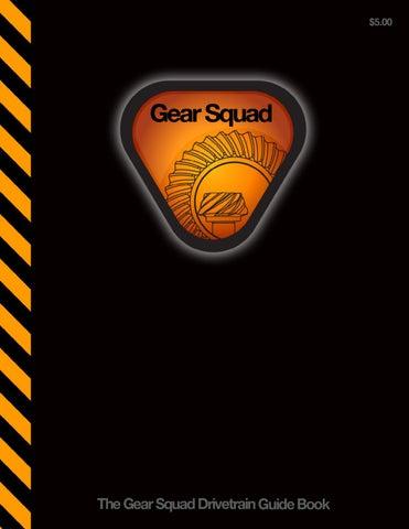 Gear Squad