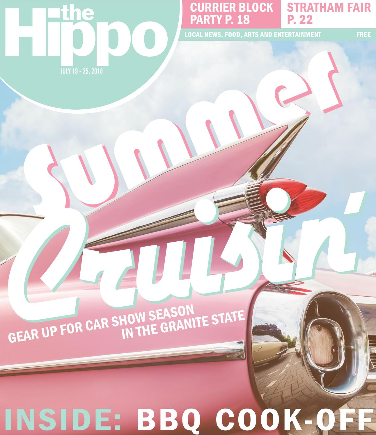 569338e3c5 Hippo 7-19-18 by The Hippo - issuu