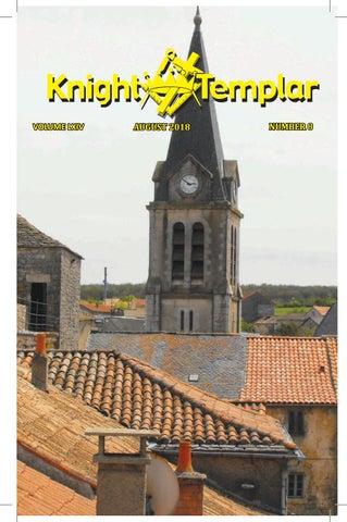 August 2018 Edition by knightstemplar - issuu