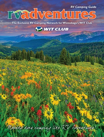 RVA4WIT Online Guide by Adventure Outdoor Resorts - issuu