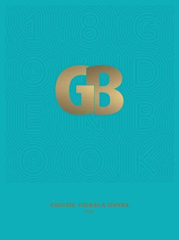 ea61567584cde GOLDENBOOK – CASCAIS, OEIRAS   SINTRA by Cristina Santos - issuu