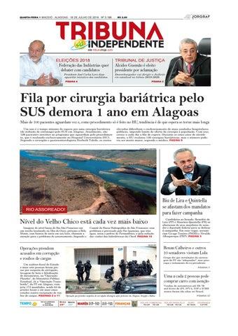 c9bca76c85 Edição número 3188 - 18 de julho de 2018 by Tribuna Hoje - issuu