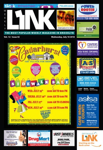 vol 12 issue 42 by weekly link issuu