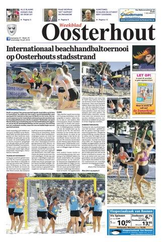 cb5086ed39a Weekblad Oosterhout 18-07-2018 by Uitgeverij Em de Jong - issuu