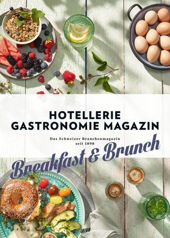 Breakfast & Brunch D by Hotellerie_Gastronomie_Verlag - issuu