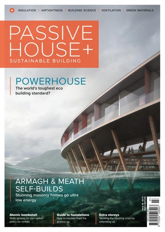 passive house plus issue 26 (irish edition) by passive house  fu%c3%83%c2%9fball jacken c 32 #14