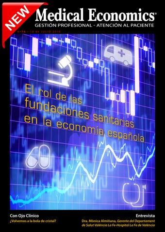 4fbf272a3885 Nº 76 - New Medical Economics by New Medical Economics - issuu
