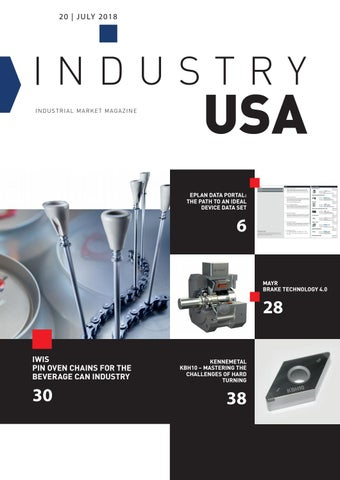 Industry USA 20