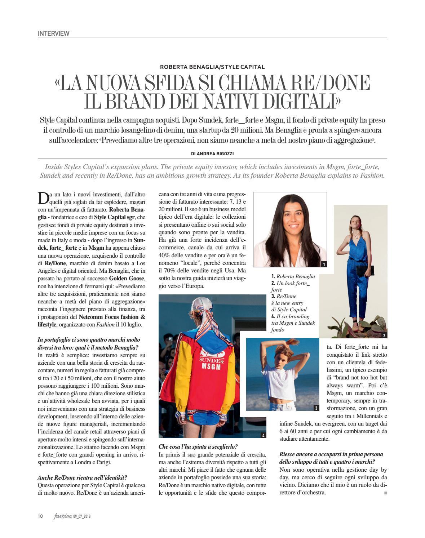 FLIP PAGE FA N 9-2018 by Fashionmagazine - issuu