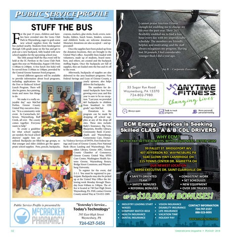 Page 10 of Stuff the Bus
