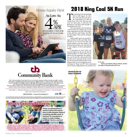 Page 21 of King Coal 5k