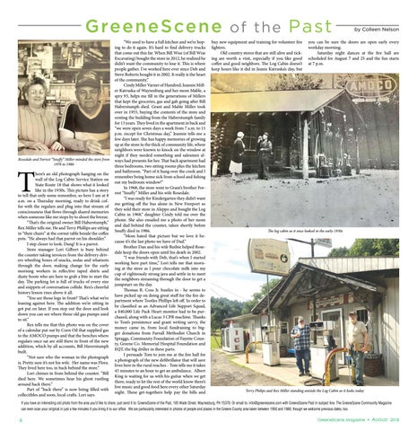 Page 6 of GreeneScene of the Past