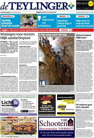 TL week 29 18 by Uitgeverij Verhagen issuu