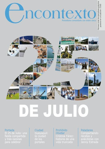386c72ee5 Revista Encontexto edición 58 by Ecuador Encontexto - issuu