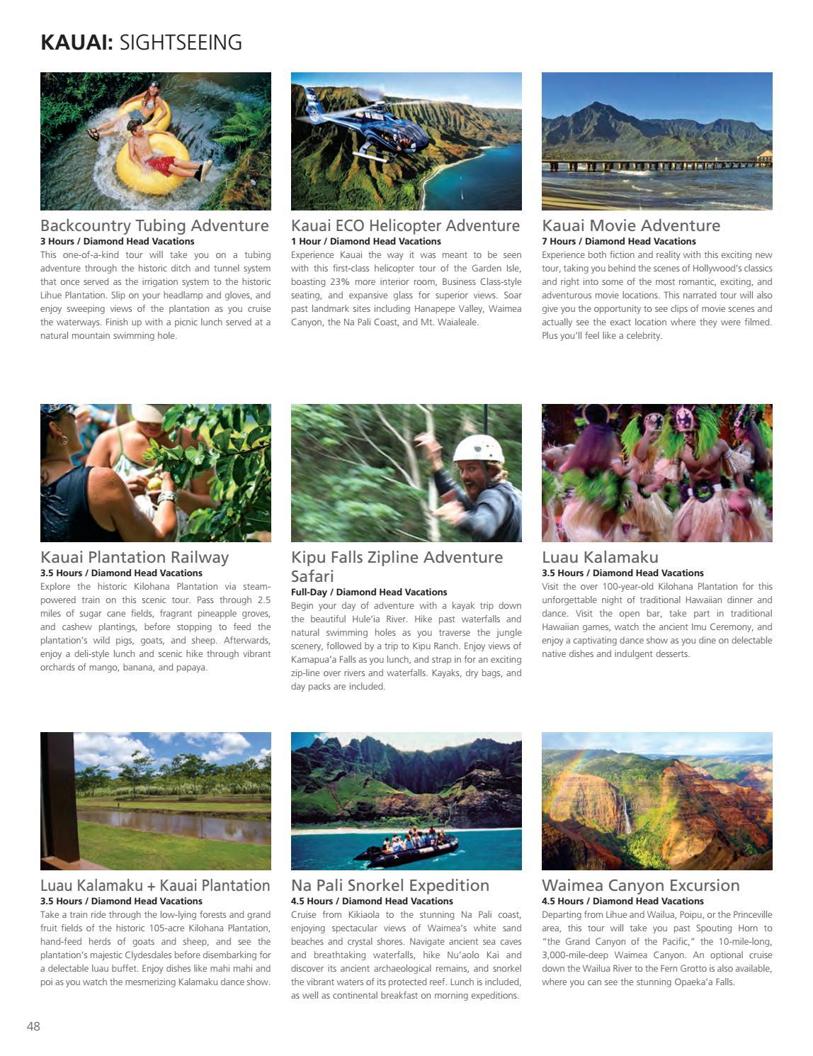 GOGO Vacations | Hawaii 2018 by gogovacations - issuu