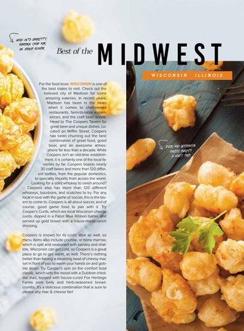 Page 122 of Destination America: Midwest