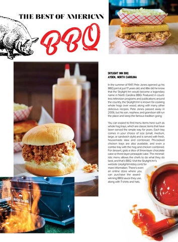 Page 88 of Good Eats: BBQ