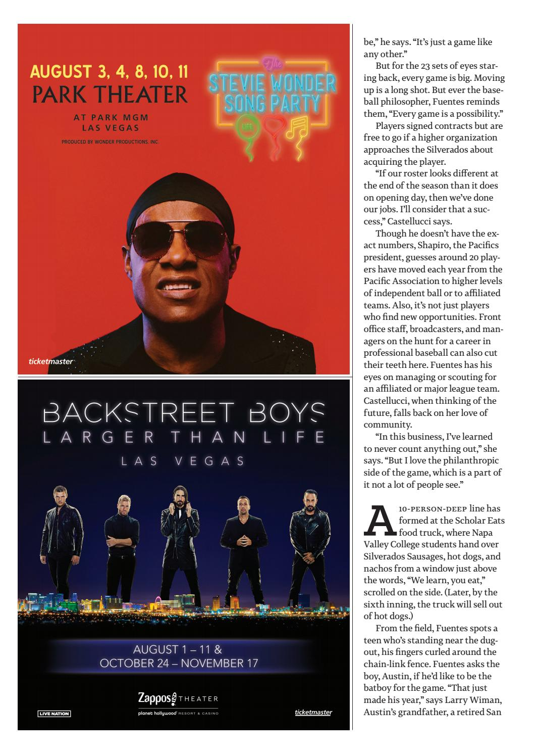 August 2018 by Southwest: The Magazine - issuu
