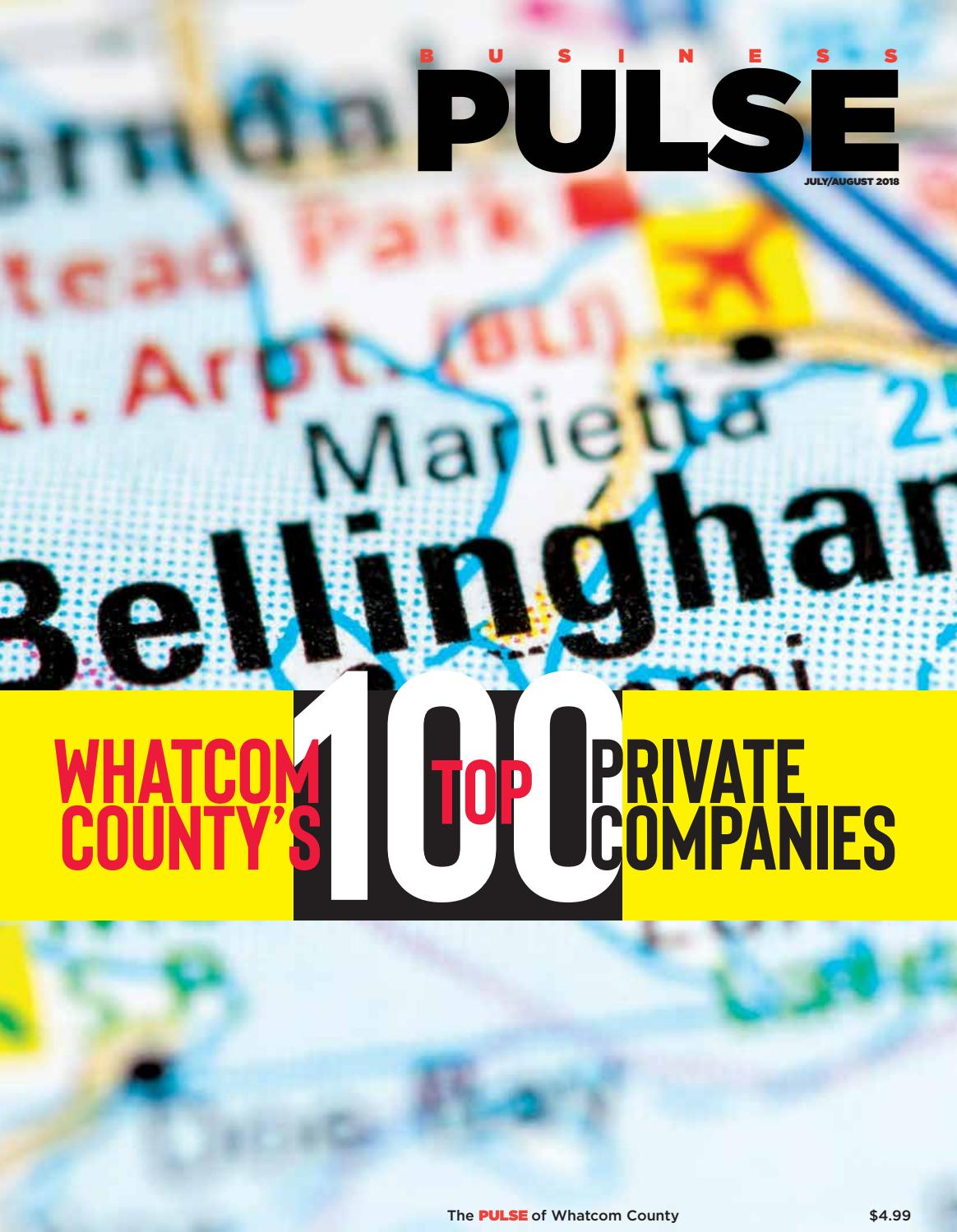 Business Pulse Magazine July August2018 By