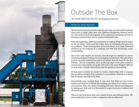 Page 26 of Outside the Box
