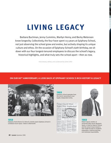 Page 24 of Living Legacy
