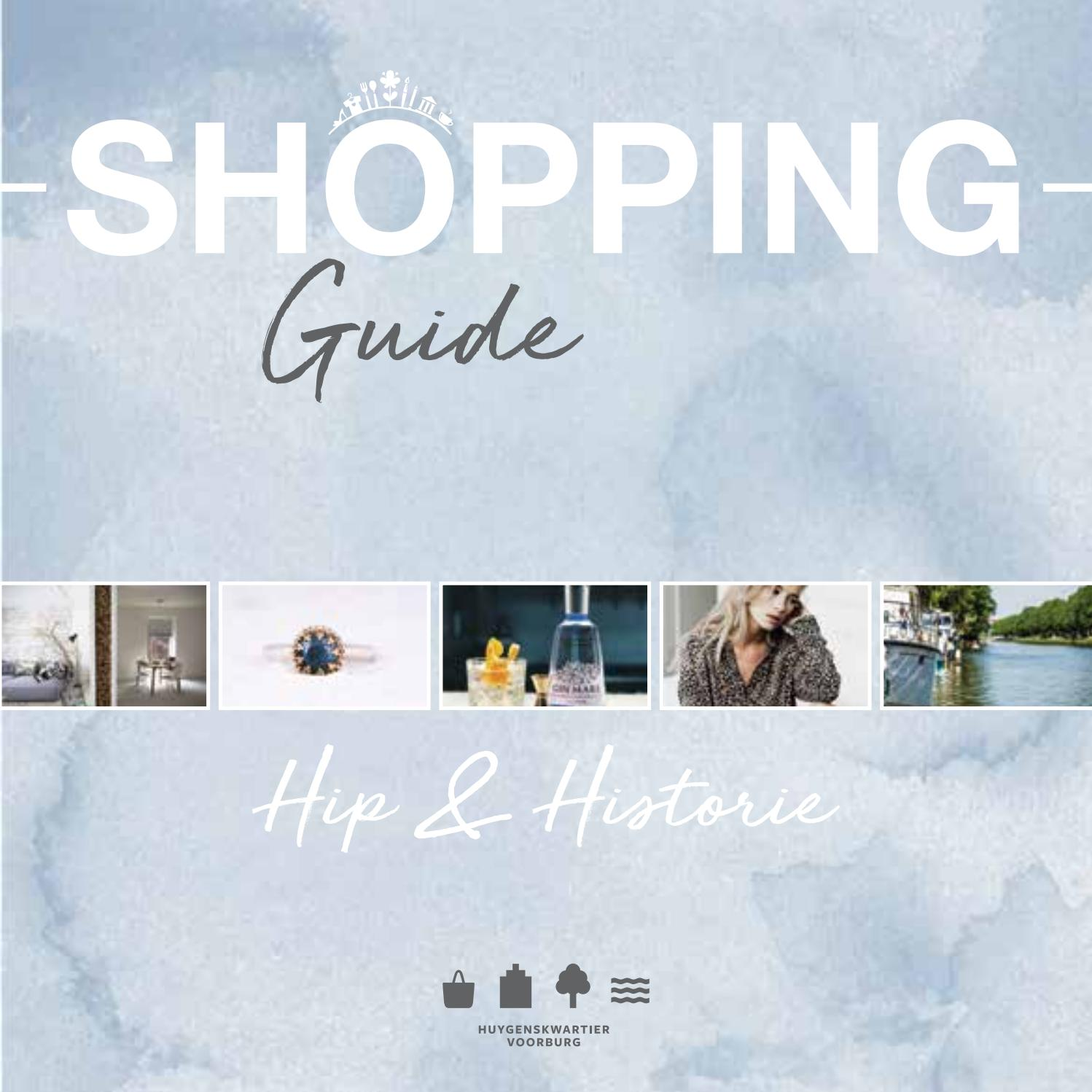 Huygenskwartier Shoppingguide Huygenskwartier Shoppingguide Voorburg Issuu Issuu Voorburg By By Shoppingguide RL4Aj5