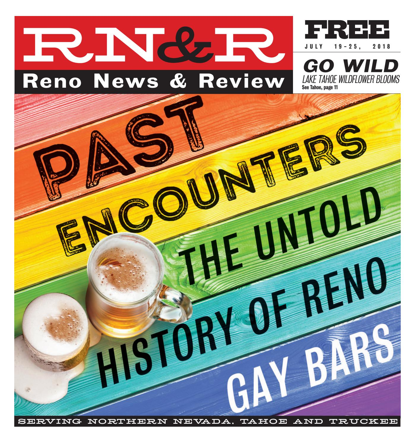 R 2018 07 19 By News Review Issuu