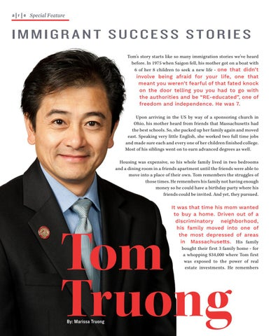 Page 12 of Immigrant Success Stories