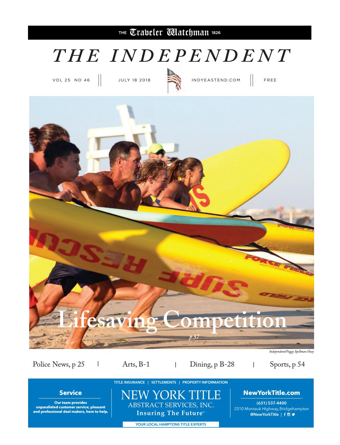 The Independent by The Independent Newspaper - issuu
