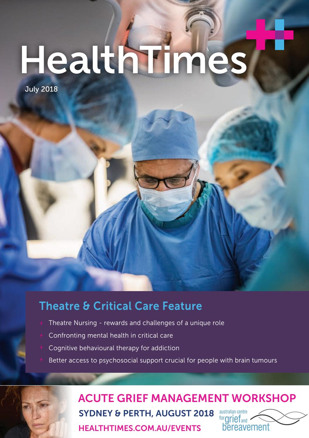 Little Things Matter Exposes Big Threat To Childrens Brains Medaxs >> Health Times July 2018 By Seabreeze Communications Issuu