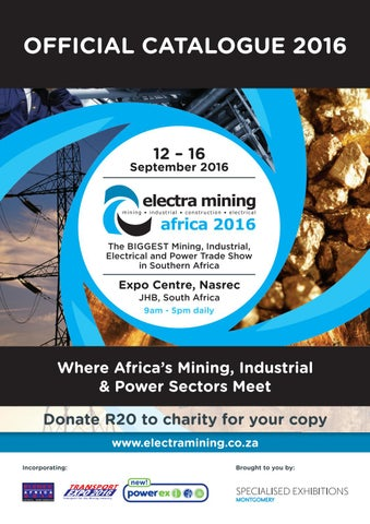 electra mining 2016 by new media publishing b2b issuu rh issuu com
