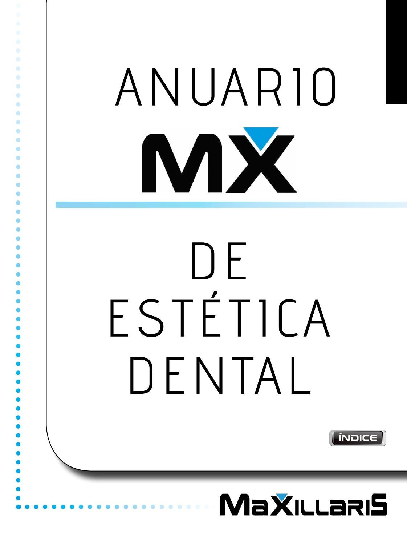 ANUARIO DE ESTÉTICA DENTAL by CYAN EDITORES, S.L. - issuu