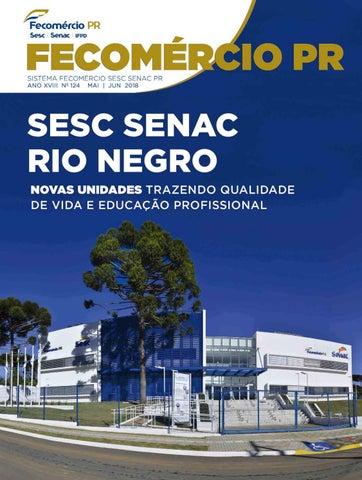 c80e130c7 Revista Fecomércio PR - nº 124 by Federação do Comércio de Bens ...