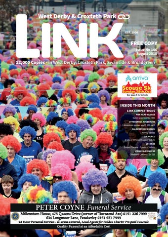 West Derby Link August issue 146 by Liverpool Link - issuu
