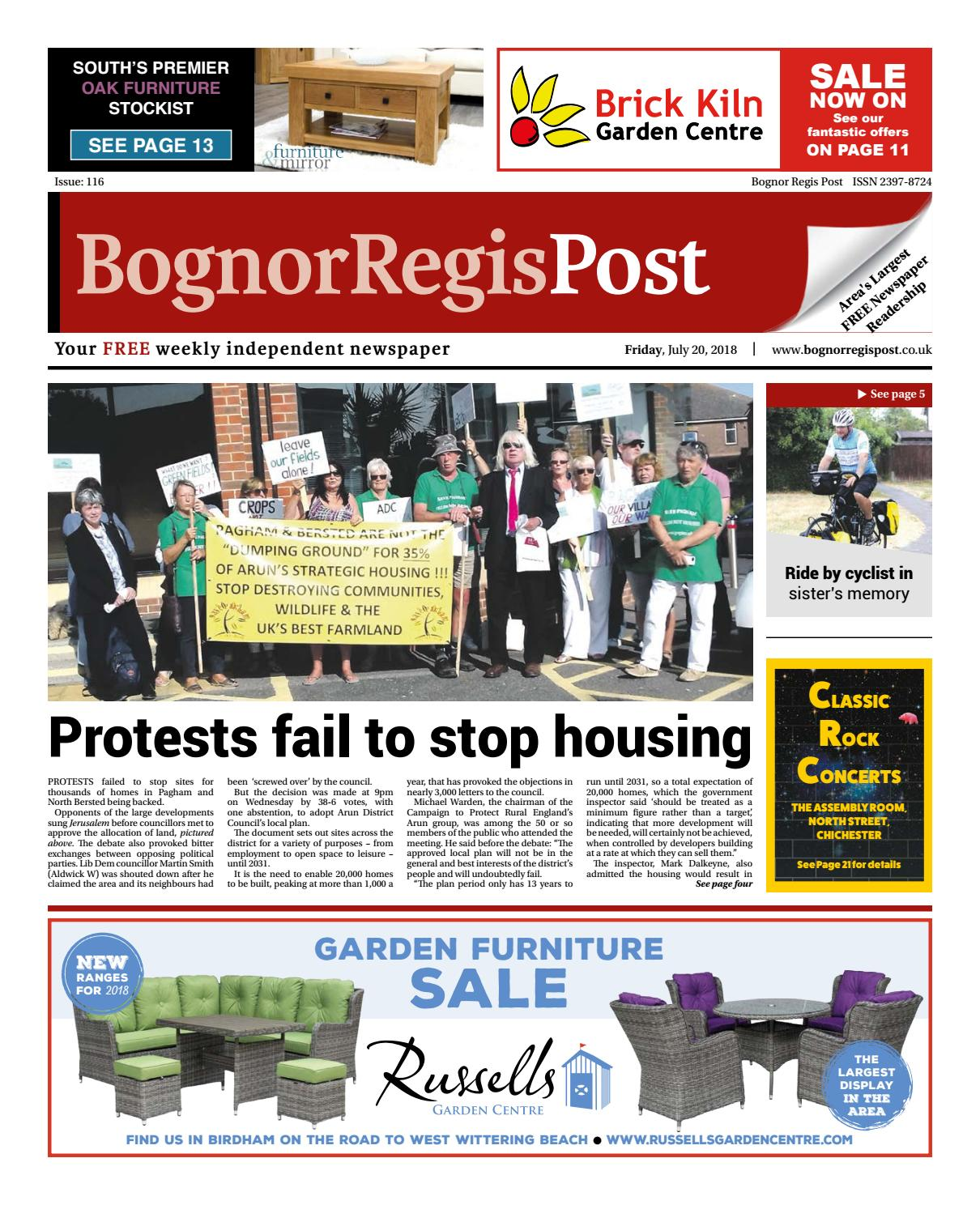 75844233cec Bognor Regis Post Issue 116 by Post Newspapers - issuu