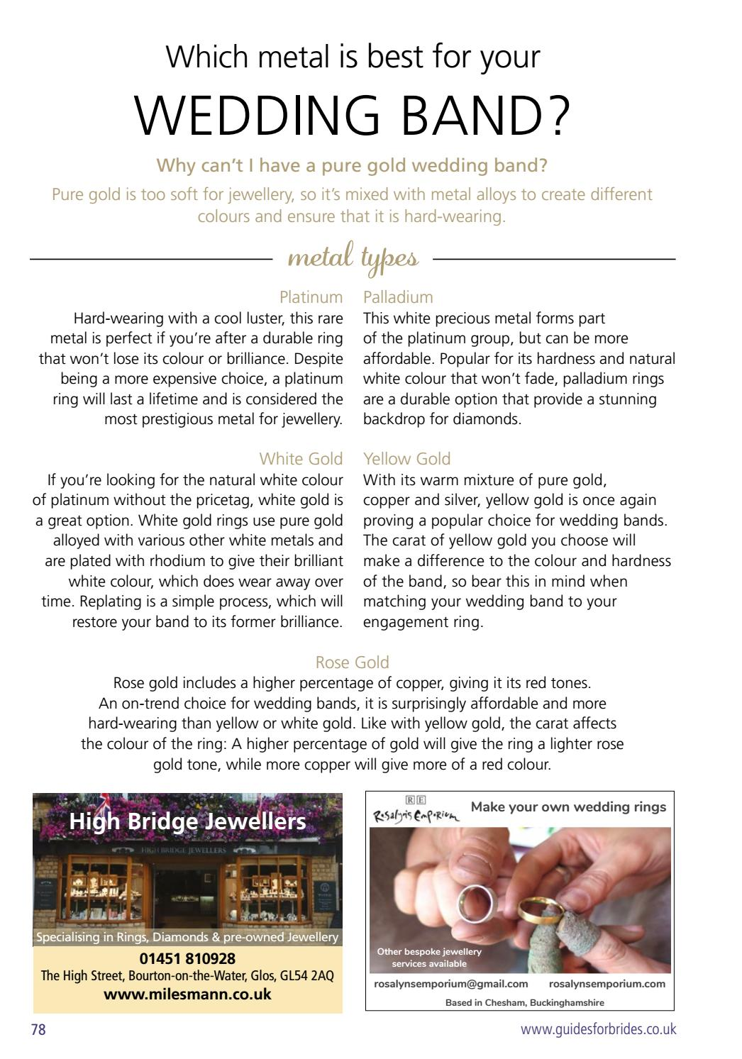 Array - guides for brides   oxfordshire wedding planning guide   autumn 2018      rh   issuu com