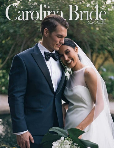 a8f7930bf9 Carolina Bride, summer 2018 by The State Media Company - issuu