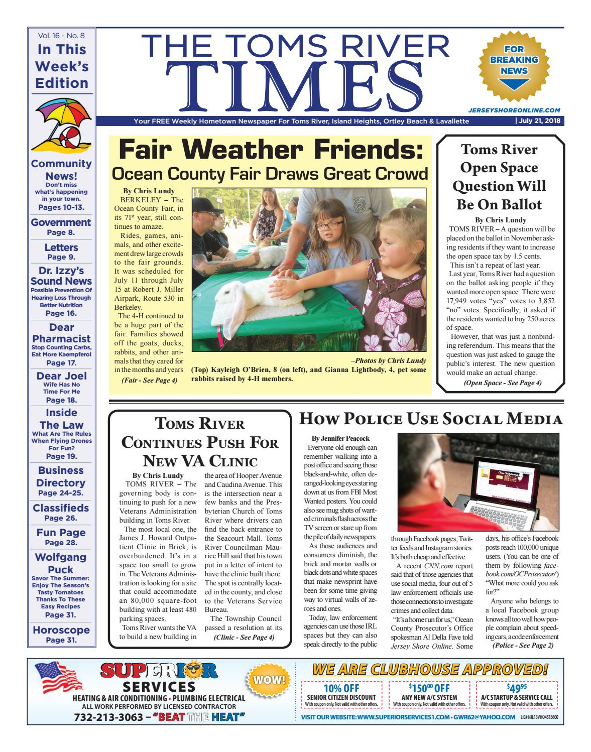 53c74bb55a3 2018-07-21 - The Toms River Times by Micromedia Publications Jersey ...