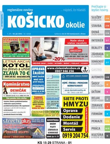 9b0b01a0108d Ks1829 by REGIONPRESS - Kosicko - issuu