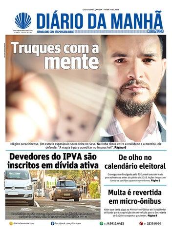 Carazinho by OWS - issuu 70d093e04e695