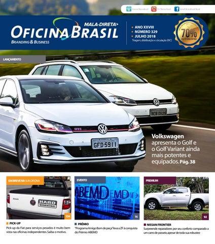 1ff69ee41b Mala-Direta Oficina Brasil - Julho 2018 by Oficina Brasil - issuu