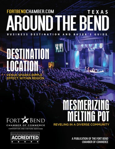 2aa6117a9fa9 Fort Bend TX Community Guide by Town Square Publications