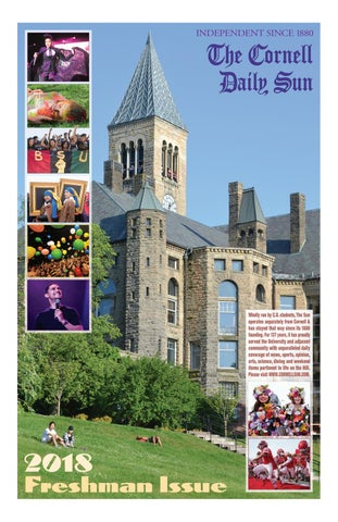 07-19-18 fro   e hi res by The Cornell Daily Sun - issuu