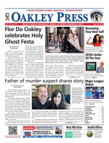 fa5bb3ae61d Oakley Press 07.20.18 by Brentwood Press   Publishing - issuu